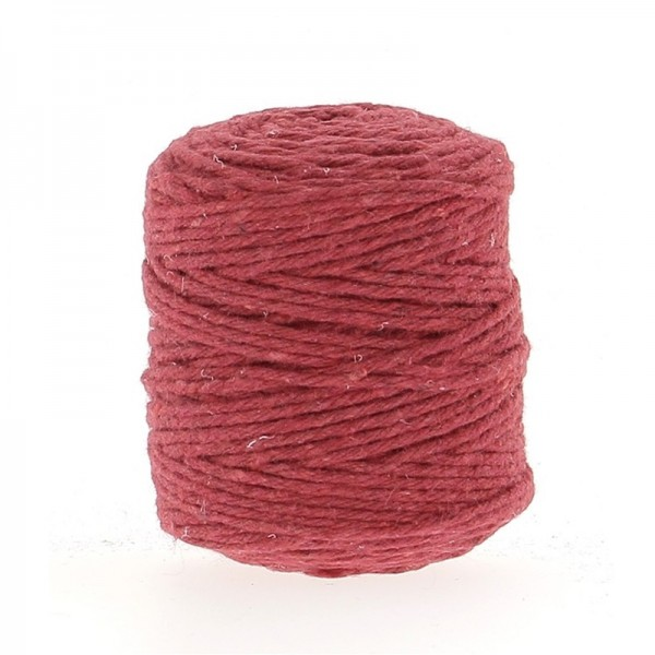 Milano Eco Barbante 50g Ruby