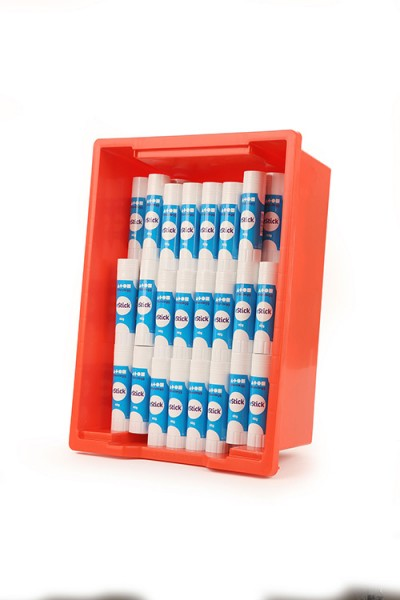 e-Stick Large 100x40g Glue Sticks in a Deep Gratnell Tray -