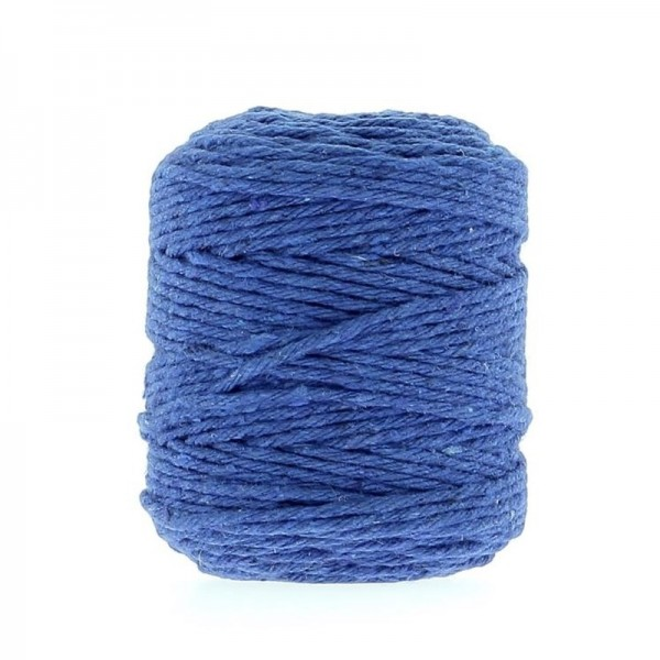 Milano Eco Barbante 50g Ultramarine